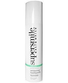 Extra White Whitening Toothpaste