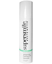Supersmile Extra White Whitening Toothpaste