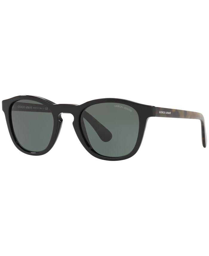 Giorgio Armani - Sunglasses, AR8112 50