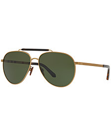 Burberry Sunglasses, BE3097 59
