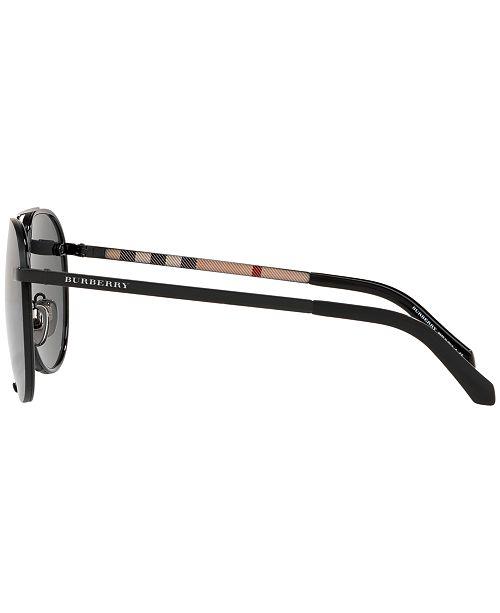 dab722b3a6 Burberry Sunglasses