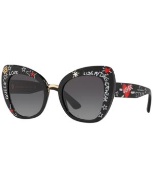 Dolce & Gabbana  SUNGLASSES, DG4319 51