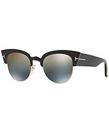 Sunglasses, FT0607 51