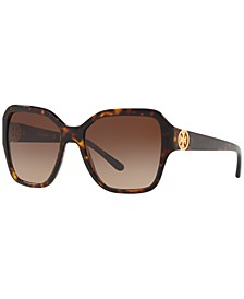 Sunglasses, TY7125 56