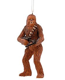 Hallmark Chewbacca Ornament