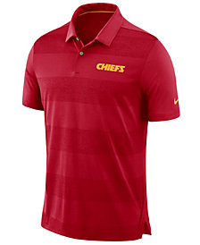 Nike Men's Kansas City Chiefs Early Season Polo