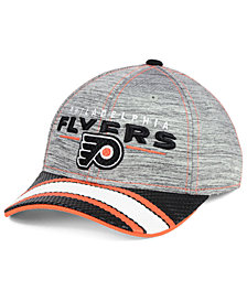 Outerstuff Boys' Philadelphia Flyers Second Season Player Snapback Cap