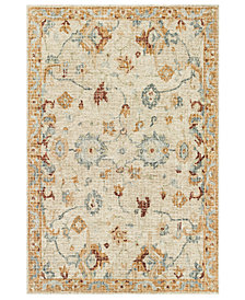 Loloi Julian JI-03 Ivory Area Rug Collection