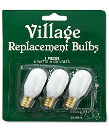 Department 56 Replacement Light Bulbs