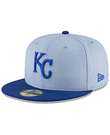 New Era Kansas City Royals Father's Day 59FIFTY Fitted Cap 2018