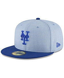 New Era New York Mets Father's Day 59FIFTY Fitted Cap 2018