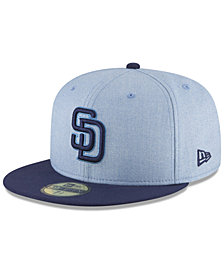 New Era San Diego Padres Father's Day 59FIFTY Fitted Cap 2018