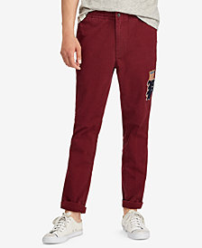 Polo Ralph Lauren Men's Relaxed Fit Prepster Pants