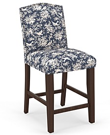 Bedford Collection Cora Counter Stool