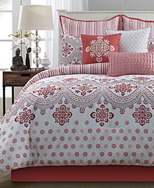 Alba 7-Pc. Queen Comforter Set