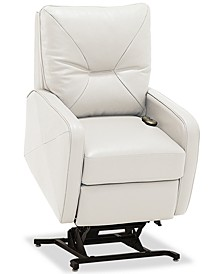 Finchley Leather Power Lift Chair