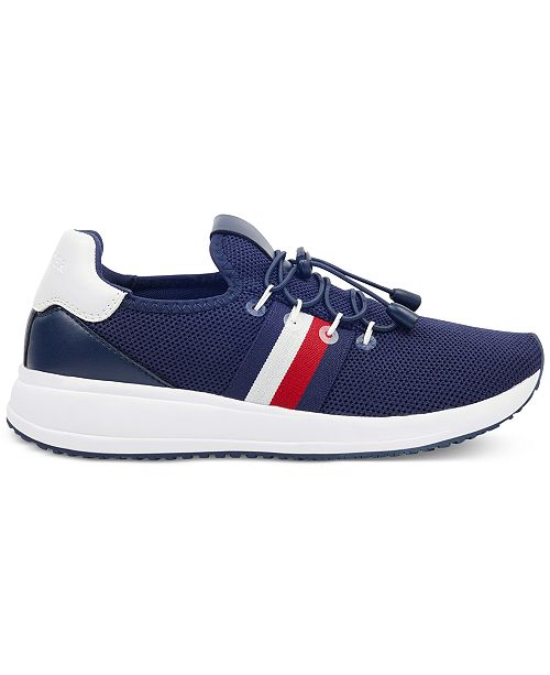18c7d78b2 Tommy Hilfiger Rhena Sneakers   Reviews - Athletic Shoes   Sneakers ...
