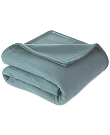 Martex SuperSoft Fleece Full/Queen Blanket