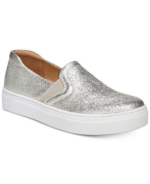 7afac63cac Naturalizer Carly 3 Slip-On Sneakers   Reviews - Athletic Shoes ...
