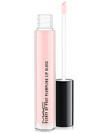 MAC Plenty Of Pout Plumping Lip Gloss, 0.09 fl. oz.