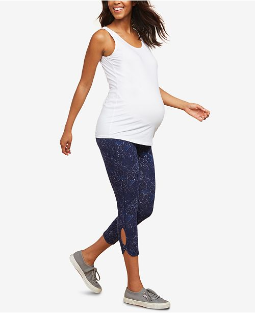 2729850ee787ee Motherhood Maternity Leggings & Reviews - Maternity - Women - Macy's
