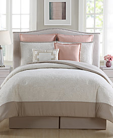 Pembrooke 7-Pc. Queen Comforter Set