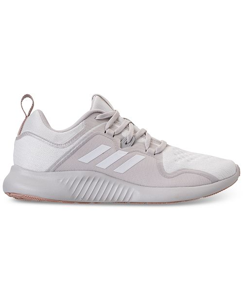 0866bb3fd adidas Women s Edge Bounce Running Sneakers from Finish Line ...