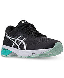 Asics Women's GT-1000 5 Running Sneakers from Finish Line