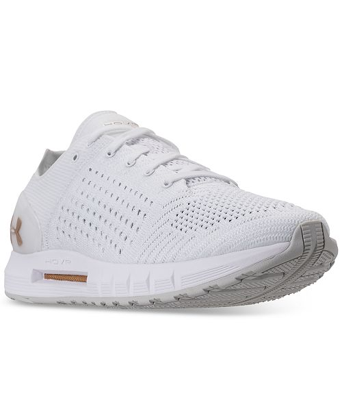 new arrival 1eeb9 0a6da Under Armour Men's HOVR Sonic Running Sneakers from Finish ...