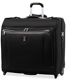 "Platinum Elite 50"" Rolling Garment Bag"