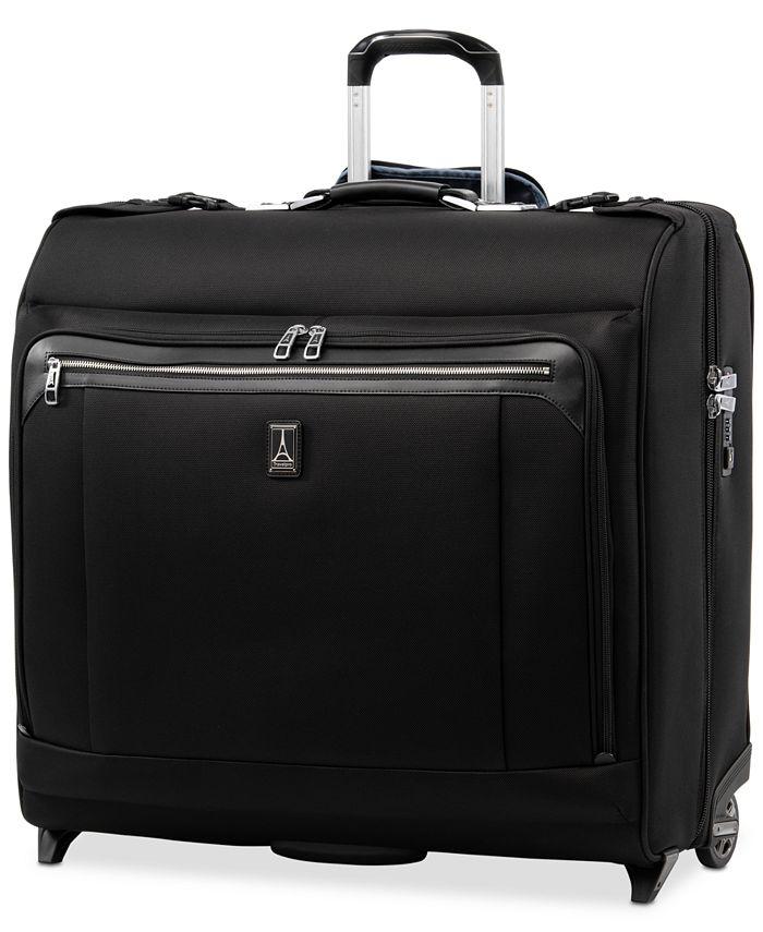 "Travelpro - Platinum Elite 50"" Rolling Garment Bag"