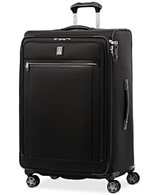 "Travelpro Platinum Elite 29"" Softside Spinner Suitcase"