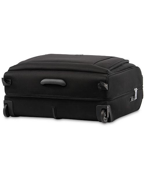 Travelpro Platinum Elite 50 Rolling Garment Bag Bags Luggage Backpacks Macy S
