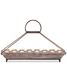 Uttermost Benigna Tea Light Candleholder