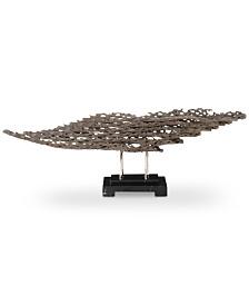 Uttermost Cholla Wood Sculpture