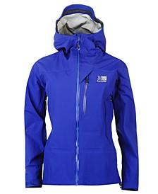 Women's Hot Rock Jacket from Eastern Mountain Sports