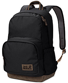 Jack Wolfskin Croxley Laptop Backpack from Eastern Mountain Sports