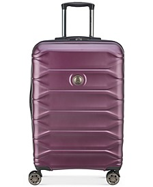 "Meteor 24"" Hardside Expandable Spinner Suitcase, Created for Macy's"
