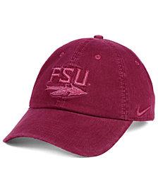 Nike Florida State Seminoles Pigment Dye Easy Adjustable Strapback Cap