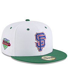 New Era San Francisco Giants Retro Diamond 59FIFTY FITTED Cap