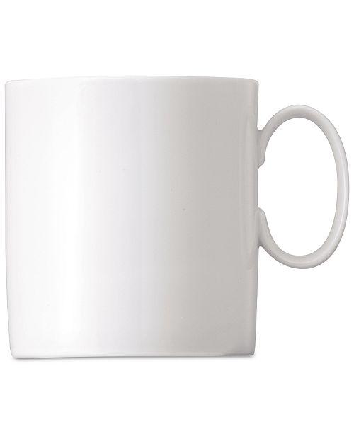 Rosenthal Medaillon Porcelain After Dinner Cup