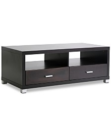Frici TV Stand, Quick Ship