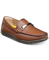 a26ccc85dff Florsheim Men s Draft Bit Loafers