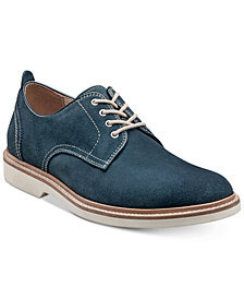 Florsheim Men's Bucktown Plain-Toe Oxfords