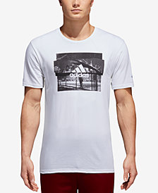 adidas Men's Photo-Graphic Soccer T-Shirt