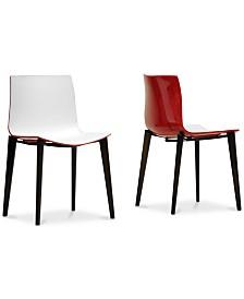 Healani Dining Chair (Set of 2), Quick Ship