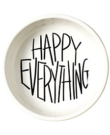 Coton Colors Happy Everything!™ Collection Cobble Stripe Happy Everything Dipping Bowl
