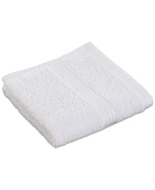 Utica Essential Cotton Washcloth