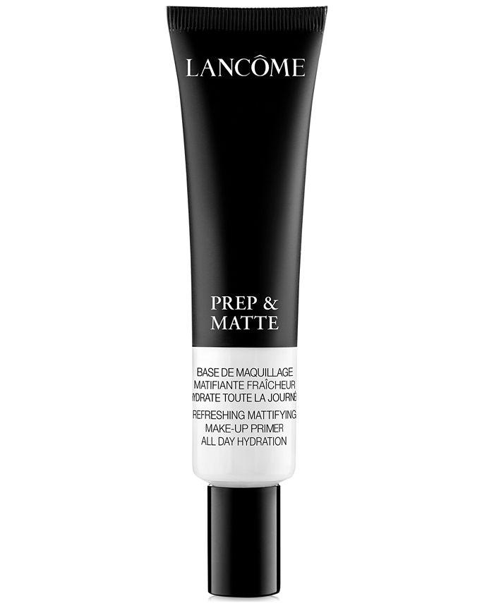 Lancôme - Prep & Matte Primer