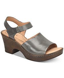 Born Canna Sandals